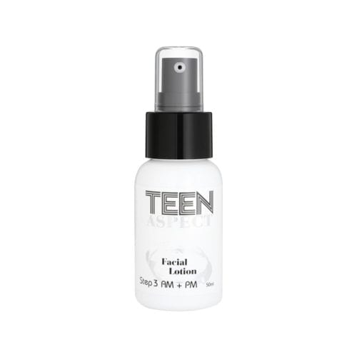 Facial Lotion Step 3 50ml Teen Aspect