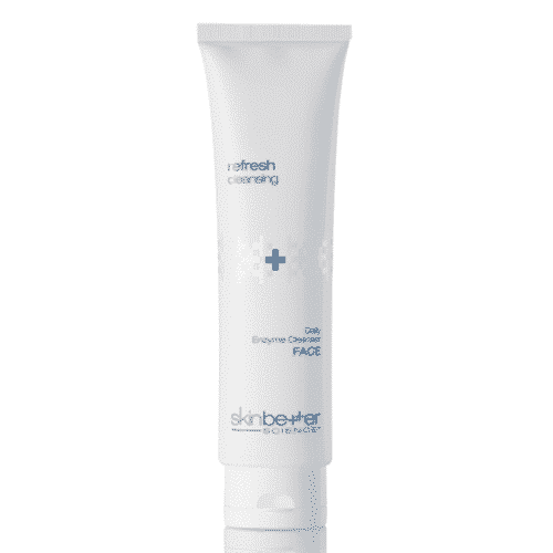 Skin Better Science Daily Enzyme Cleanser Face