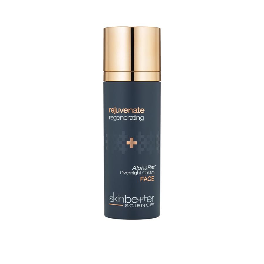 AlphaRet Overnight Cream-FACE-30ml Skinbetter Science